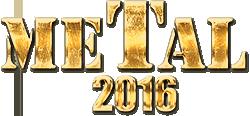 METAL 2016